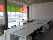 Nuevo espacio Coworking