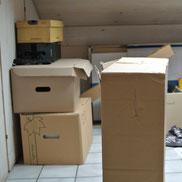 Alles hat seinen Platz - Chaos vorbeugen in Büro und Haushalt