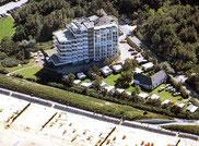 Ferienappartements Cuxhaven Duhnen im Haus Seehütte