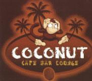 Coconut Spielberg
