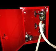 przegląd badanie wydajności zaworów hydrantowych