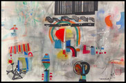 Shoichi HASEGAWA   peintures