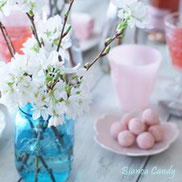 桜を気軽に楽しもう♪活け方のコツは2つ!