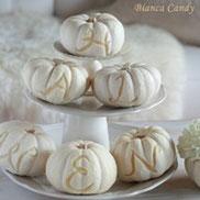 白かぼちゃで大人ハロウィン