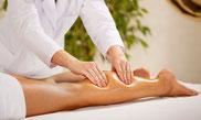 Des massages détente pour profiter pleinement des vacances (en option, sur réservation)
