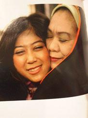 Das Foto ist aus dem Buch Freunde vom Ubuntu-Verlag