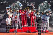 Monza Blancpain ES 2013