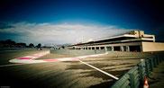 Paul Ricard Blancpain ES 2012