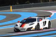 Paul Ricard Blancpain ES 2013