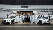 Silverstone Blancpain ES 2014