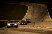 6 h de Nurburgring Blancpain ES 2014