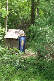 La Cabane dans le Bois