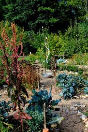 Le Jardin MANDALA ©