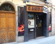 restorany flameno v madride