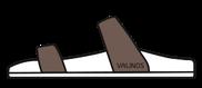 SANDALS Strech