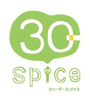 3O-spiceロゴ