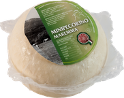 maremma sheep cheese dairy pecorino caseificio tuscany spadi follonica block 600g 0.6kg vacuum packaging italian origin milk italy mini minipecorino fresh tuscan
