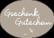 Das Geschenk in Sulingen - Logo Geschenkgutschein
