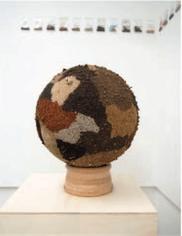 Jisook Min, Julia Rajacic, Expo Gaia