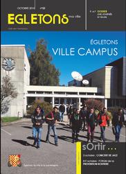 n° 25 - OCTOBRE 2015