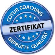 Zertifikat COTUR