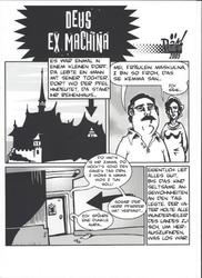 Ein Comic von Bäsh