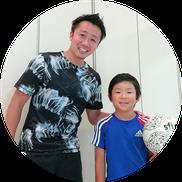 マンツーマンフットサル・サッカーレッスン(子ども向け)