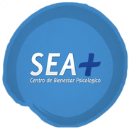 Logotipo Psicólogos en Mérida SEA+