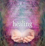 Was bedeutet Heilung, Was bedeutet Remission, Healing auf den Händen