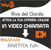 Safari srl negozi windtre Business partita iva - attivazioni online videochiamate