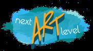 Nextartlevel Logo