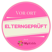 MyKidds Prüfsiegel