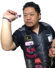 梅田 伸二プロ
