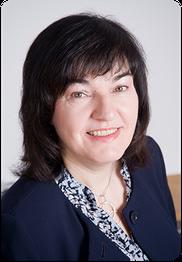 Petra Ladenburger: Rechtsanwältin, Köln