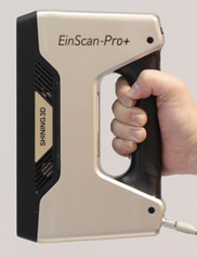 SHINING EinScan-Pro+