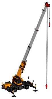 SketchUP3Dモデル
