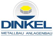 Logo Dinkel Metallbau Anlagenbau