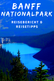 Hotels Banff National Park