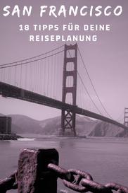 San Francisco Reisetipps