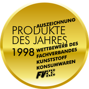 1998 Product of the Year award