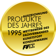 1995 Product of the Year award