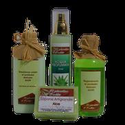 cosmetici naturali il giardino d'ischia erboristeria aloe vera psoriasi