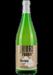 Riesling Wein Linie Wind 1 Literflasche