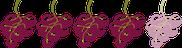 Weincharakter, Syrah, Tannine