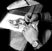 Tattoo zeichnen