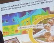Intelligent und umweltschonend Ziel: Das CO2-freie Gebäude