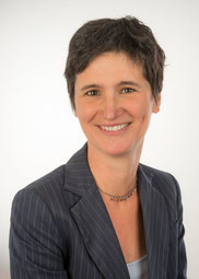 Rechtsanwältin Carolin Rogoz