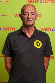 Dieter Tenhaef, 1. Vorsitzender, Vorstand S.G. DJK Mehr-Niel.de