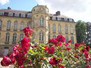 Chateau de Chaussoy Epagny