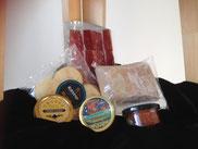 Regalos de empresa con caviar